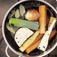 Suppe: Brühe selber machen - BRIGITTE