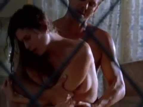 Wild orchid sex scene in
