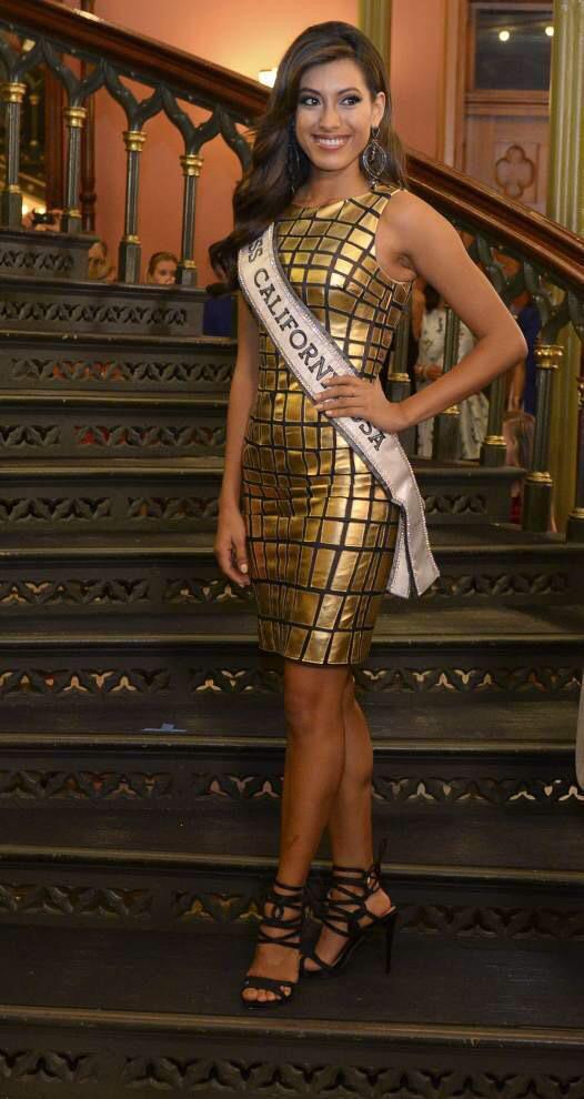 Welcome to Baton Rouge- LA- Miss California USA 2015- Natasha ...