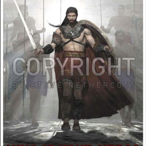 BOM hero posters.... For boys room!  http://www.ldsgifts.com/army-of-helaman
