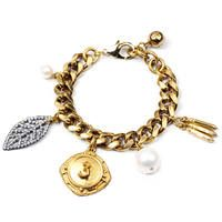 Lulu Frost X Honestly WTF Charm Bracelet #3