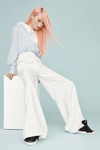 Sfilata Adeam New York - Pre-collezioni Primavera Estate 2019 - Vogue