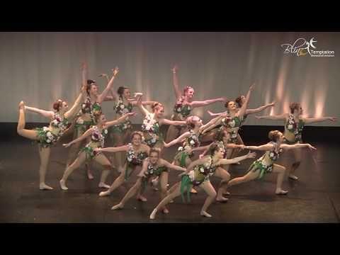 Blind Temptation Duisburger Tanztage 2018 Youtube Tanec Tancy Dzhaz