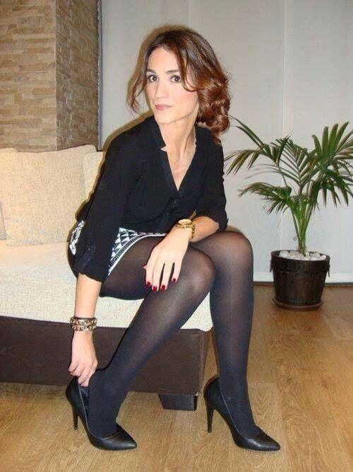 Mistress Crossdresser Mini Skirt 66