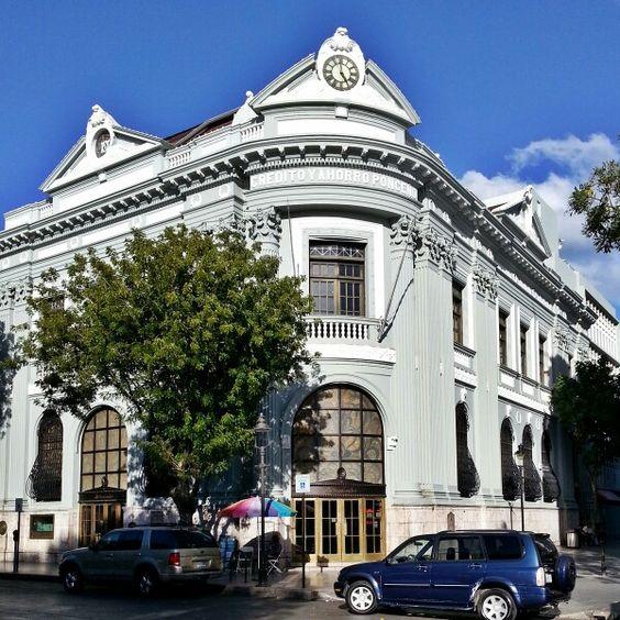 Banca Oriental De Puerto Rico:Banco Popular de Puerto Rico Ponce, Puerto Rico
