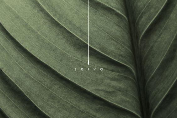 Seiva é um projeto que nasce com a proposta de despertar a sensibilidade da natureza na vida das pessoas.Com um trabalho singular e pautado em uma característica mutável, Ana Cezar de Andrade propaga sua linguagem em diversos suportes: como tecido, pape…