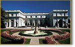 Rosecliff. Newport Mansions.
