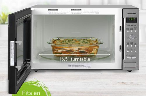 Top 10 Best Countertop And Built In Microwave Ovens Reviews In