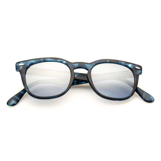 Óculos Mas Azul Denim