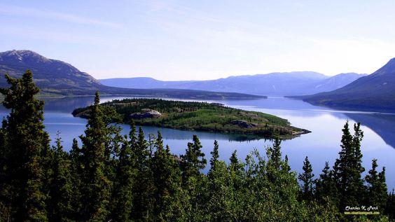 Yukon - Kanada