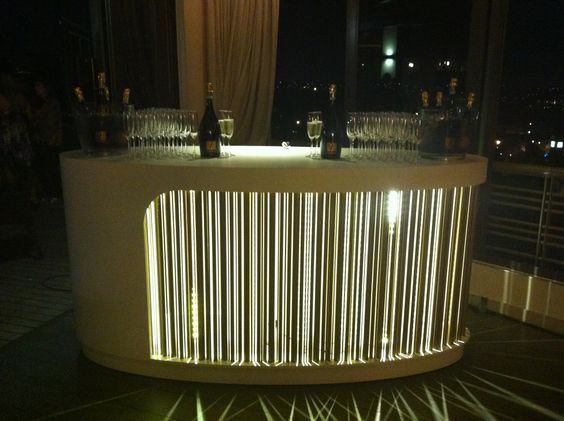 09-11-14 Official opening of the first FANTINEL PROSECCO BAR in #Johannesburg #SouthAfrica  #Fantinel #FeelTheEmotion #Party