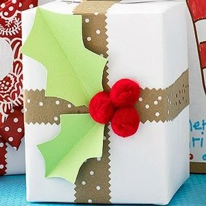 Como envolver regalos de manera original para navidad for Envolver regalos de forma original