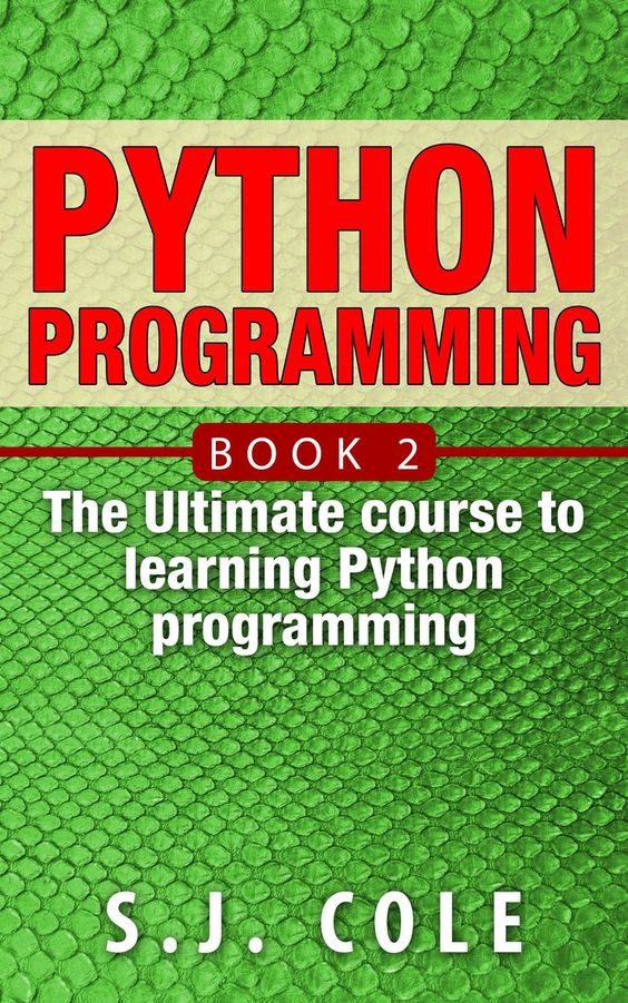 The Best Python Books for All Skill Levels - stackabuse.com