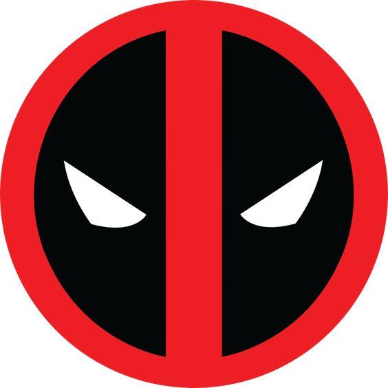 deadpool logo - photo #4