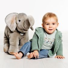 Check This Out! Steiff 45cm Trampili Elephant #OnSale #Discount #Shopping #AddMe #FollowMe #BestPins
