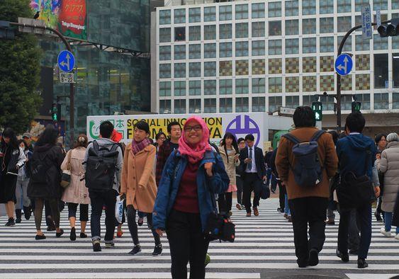 Backpacker Jepang Korea 2 Minggu, Kemana Aja? 5