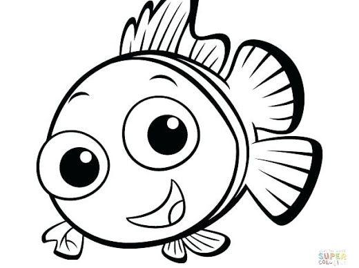 Peixe Google Drive Ausmalbilder Fische Pokemon Malvorlagen Malvorlagen Tiere