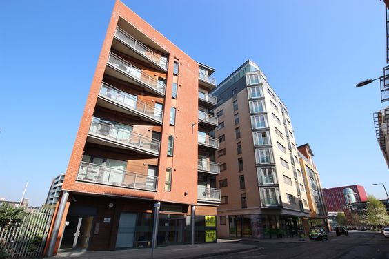 The Boatman S 42 City Road East Manchester M15 4qf City Road Manchester City Centre Buying Property