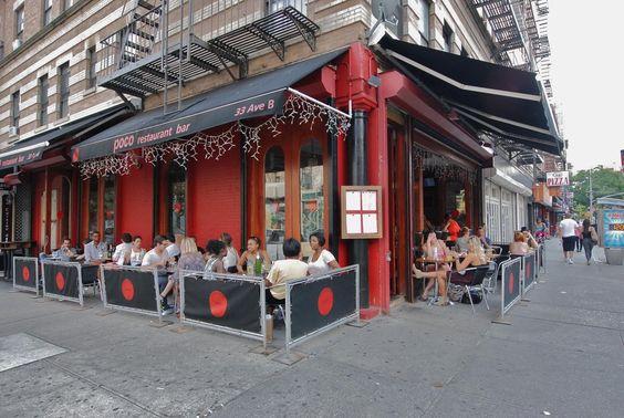 Poco Bar - East Village