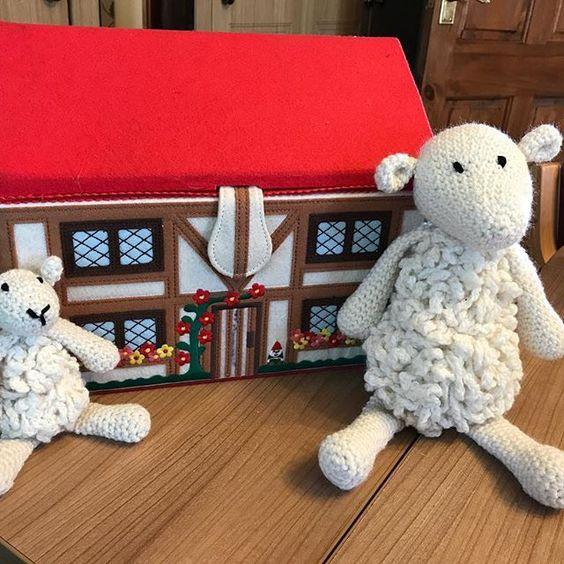 Gifts Ideas: handmade tedy bears