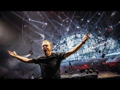Armin Van Buuren Live At Ultra Music Festival Miami 2018 A State