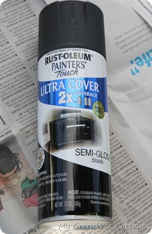 use for painting picture frames