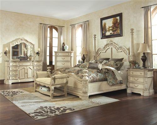 Signature Design Bedroom Furniture Brilliant Review