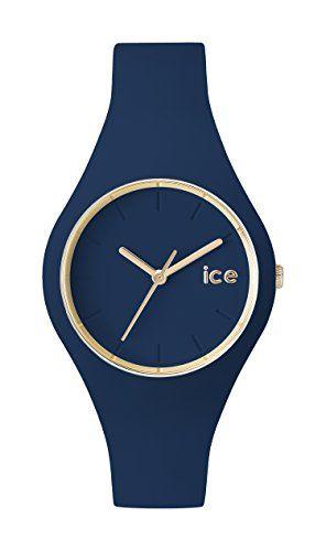 ICE-Watch - ICE.GL.TWL.S.S.14 - Ice Glam Forest - Montre Mixte - Quartz Analogique - Cadran Bleu - Bracelet Silicone Bleu ICE-Watch http://www.amazon.fr/dp/B00MV2FALE/ref=cm_sw_r_pi_dp_KLrZvb0BW9KYG