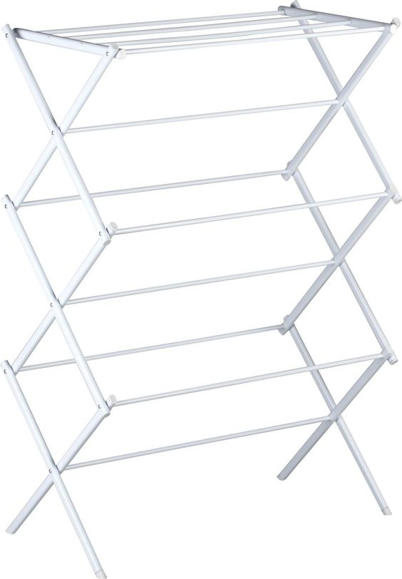 Drying Racks Crate And Barrel And Barrels On Pinterest