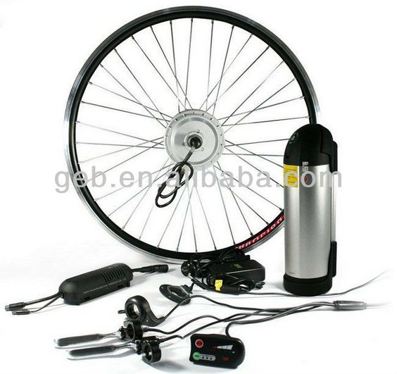 Recumbent Bike Electric Motor Kit: Wheels, Electric Bicycle And Bikes On Pinterest
