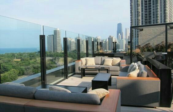 The 13 Best Rooftop Brunches in Chicago Pinterest Rooftop