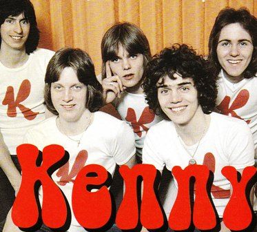 '70s Teenpop: Kenny