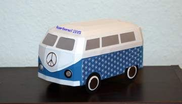 Mein neues Auto-