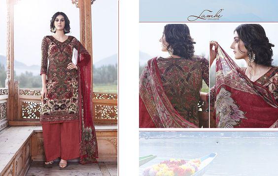 http://www.thatsend.com/shopping/lp/fvp/TESG28368/i/TE41642/iu/maroon-pashima-pakistani-salwar-kameez  Maroon Pashima Pakistani Salwar Kameez Apparel Pattern Printed. Occasion Casual, Formal. Stiching Type Unstitched. Work Print. Bottom Color Pink. Bottom Work Print.