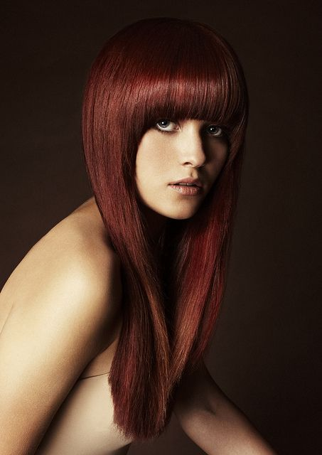 6-Marie_Uva by Hair Expo, via Flickr
