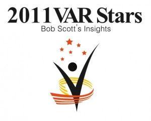 Microsoft Dynamics NAV Software Reseller & Consultancy, ABC Computers, Named 2011 VAR Star by Bob Scott's Insights