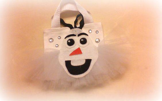 Olaf da festa di compleanno Disney congelati di yoshisbowtique