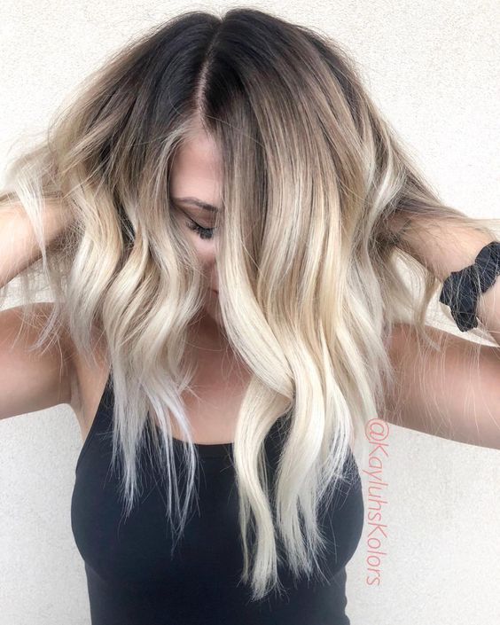"While you'd think that ""toasted coconut"" would refer to some sort of overly sweet beverage, it's just the latest hair trend to sweep Instagram."