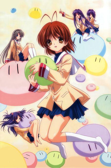 Mi Top 10 Chicas Anime! 5f37e76b05979917b5cb9309bc604cff
