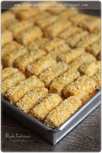 Just My Ordinary Kitchen Nugget Ayam Wortel Chicken Nugget With Carrot Makanan Resep Makanan Beku Makanan Vegan