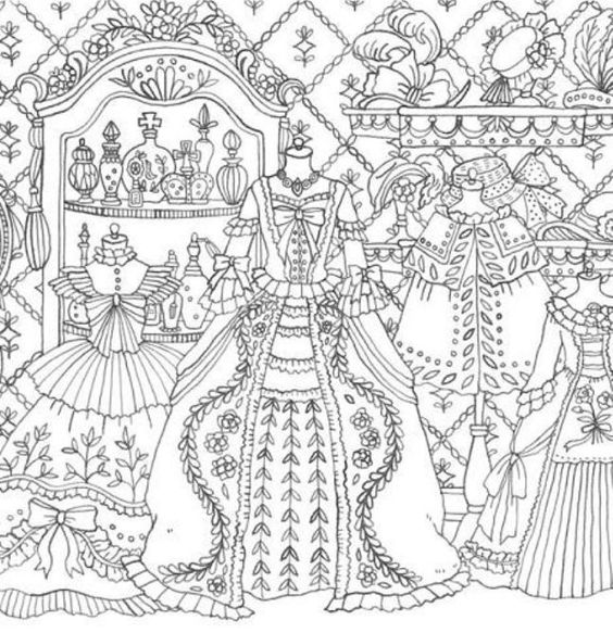 romantic country coloring pages - pinterest the world s catalog of ideas