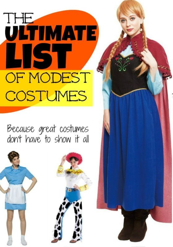 i love this list of cute clever and modest halloween costume ideas so - List Of Halloween Costumes Ideas