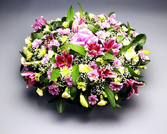 Cool Diffe Flower Arrangement To Opt For Check More At Http Www Scentimentsflowers Pinterest