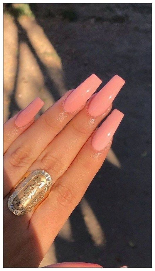 35 Most Amazing Summer Nail Color 2019 00041 Armaweb07 Com Diy