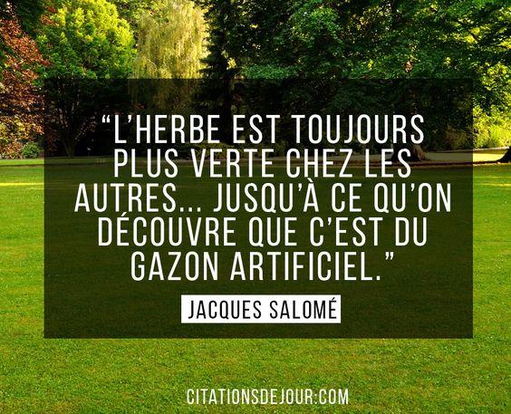 Citation de Jacques Salomé sur l'homme