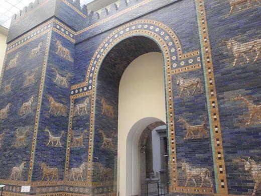 Pergamon Museum Pergamon Museum Pergamon Museum Berlin Pergamon