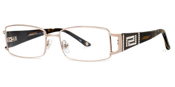 Image for VE1163B from LensCrafters - Eyewear Shop ...