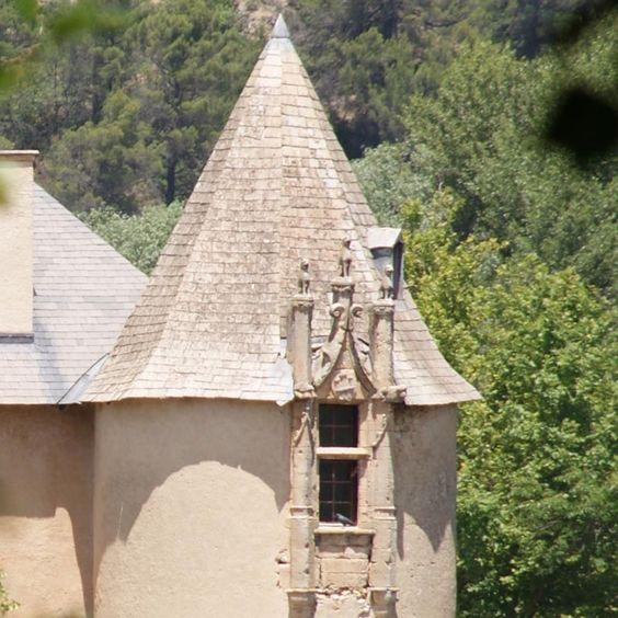 Château d'Allemagne-en-Provence 04500 Allemagne en Provence, Route de Valensole, chateau ouvert au public