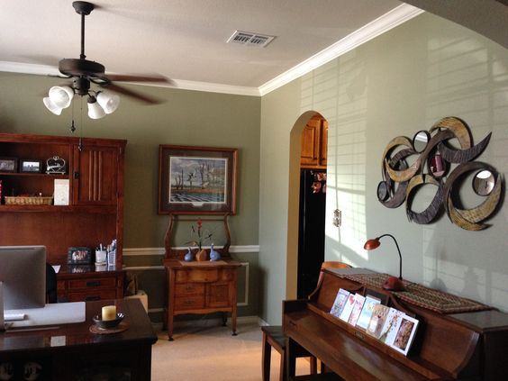 Herbal Wash Sw 7739 Love This Sherwin Williams Paint