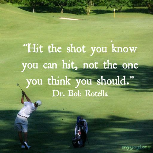 sport quotes motivation and golf courses on pinterest